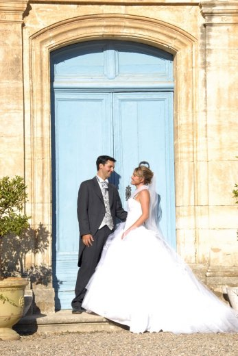 Photographe mariage - Le Photogra'F - photo 11