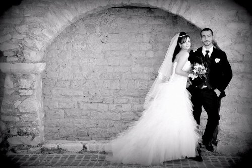 Photographe mariage - Le Photogra'F - photo 4