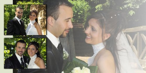 Photographe mariage - Color Systems - photo 20