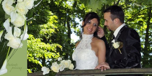 Photographe mariage - Color Systems - photo 14