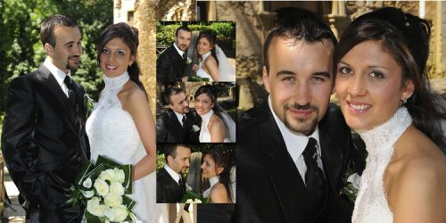 Photographe mariage - Color Systems - photo 4