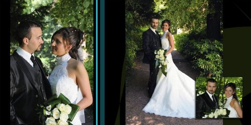 Photographe mariage - Color Systems - photo 13