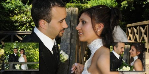 Photographe mariage - Color Systems - photo 12