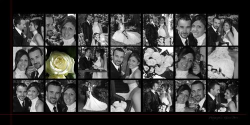 Photographe mariage - Color Systems - photo 11