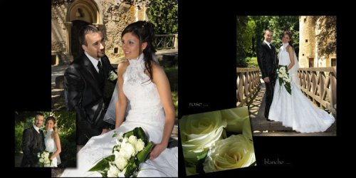 Photographe mariage - Color Systems - photo 2