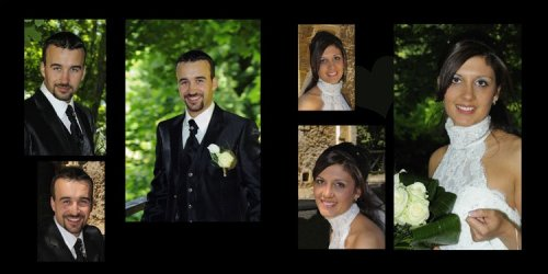 Photographe mariage - Color Systems - photo 9