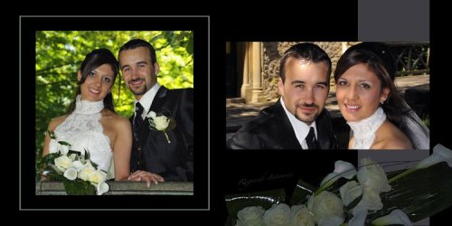 Photographe mariage - Color Systems - photo 6