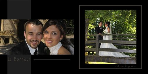 Photographe mariage - Color Systems - photo 15