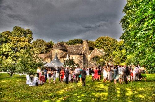 Photographe mariage - Jean Le Guillou Photographe - photo 14
