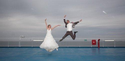 Photographe mariage - Jean Le Guillou Photographe - photo 7