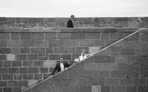 Photographe mariage - Jean Le Guillou Photographe - photo 13