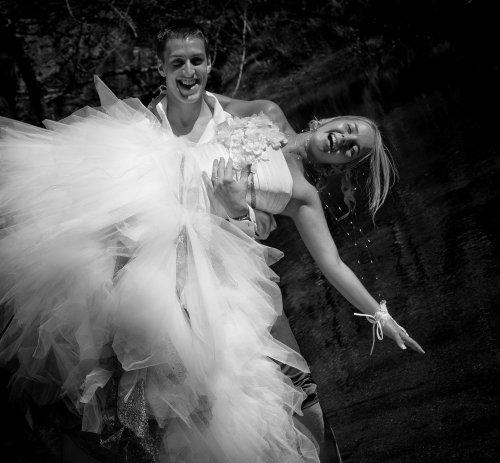 Photographe mariage - Jean Le Guillou Photographe - photo 25