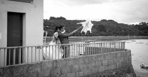 Photographe mariage - Jean Le Guillou Photographe - photo 2