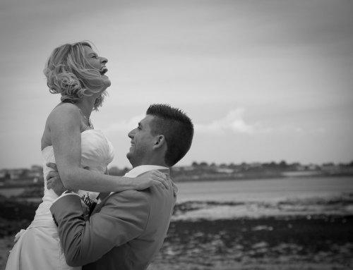 Photographe mariage - Jean Le Guillou Photographe - photo 15