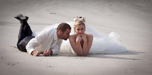 Photographe mariage - Jean Le Guillou Photographe - photo 16