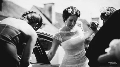 Photographe mariage - Gardères & Dohmen - photo 31