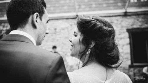 Photographe mariage - Gardères & Dohmen - photo 10
