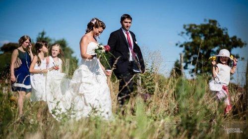 Photographe mariage - Gardères & Dohmen - photo 13