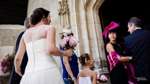 Photographe mariage - Gardères & Dohmen - photo 32
