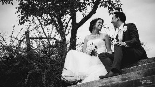 Photographe mariage - Gardères & Dohmen - photo 9