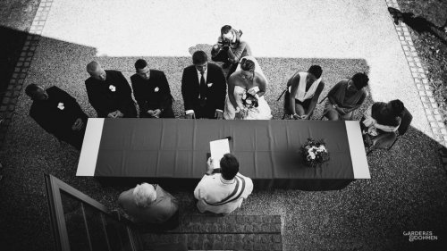 Photographe mariage - Gardères & Dohmen - photo 36