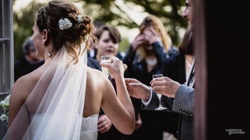 Photographe mariage - Gardères & Dohmen - photo 19