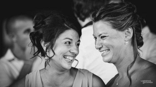 Photographe mariage - Gardères & Dohmen - photo 15