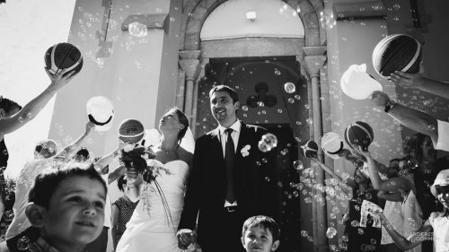 Photographe mariage - Gardères & Dohmen - photo 40