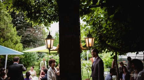 Photographe mariage - Gardères & Dohmen - photo 8