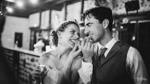 Photographe mariage - Gardères & Dohmen - photo 97