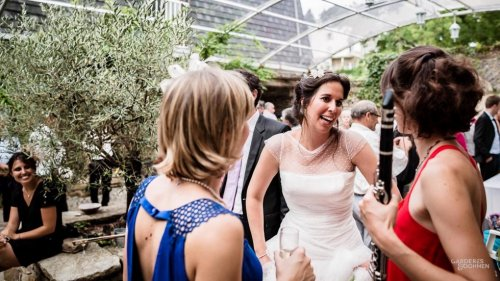 Photographe mariage - Gardères & Dohmen - photo 11