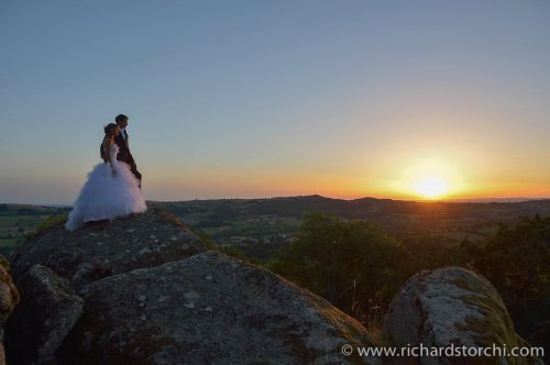 Photographe mariage - Richard STORCHI Photographe - photo 9