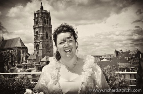 Photographe mariage - Richard STORCHI Photographe - photo 2