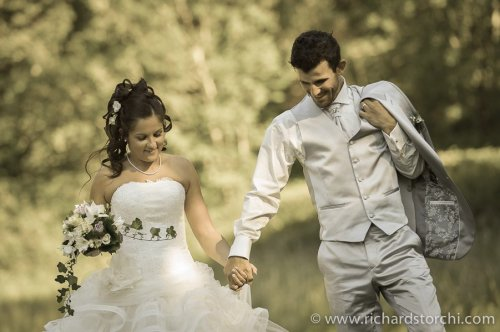 Photographe mariage - Richard STORCHI Photographe - photo 30