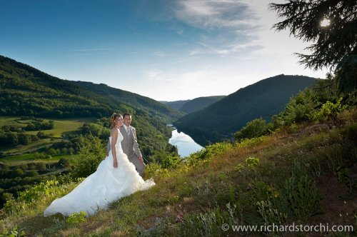 Photographe mariage - Richard STORCHI Photographe - photo 45