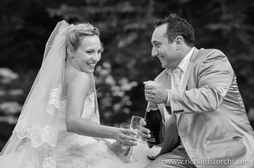 Photographe mariage - Richard STORCHI Photographe - photo 43