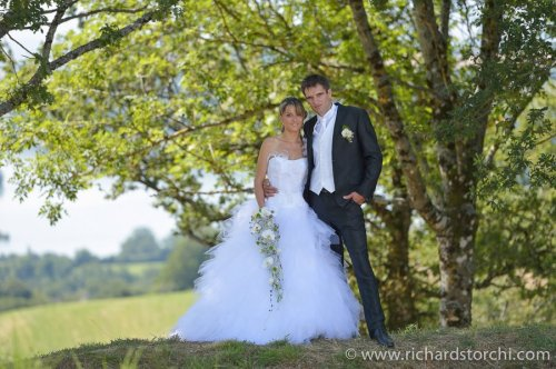 Photographe mariage - Richard STORCHI Photographe - photo 5