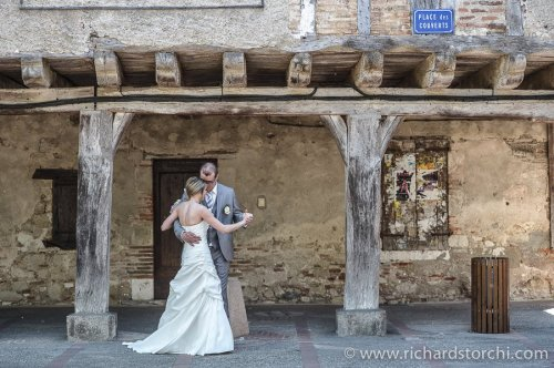 Photographe mariage - Richard STORCHI Photographe - photo 37