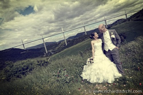 Photographe mariage - Richard STORCHI Photographe - photo 40