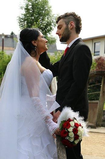 Photographe mariage - Angy Photography Barentin - photo 9