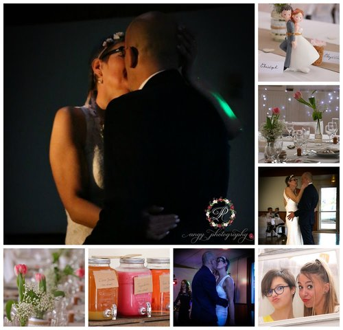 Photographe mariage - Angy Photography Barentin - photo 130
