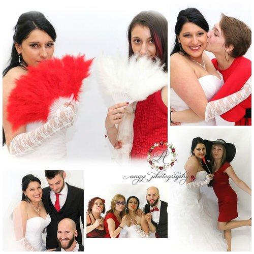 Photographe mariage - Angy Photography Barentin - photo 42