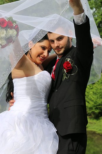 Photographe mariage - Angy Photography Barentin - photo 4