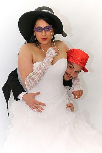 Photographe mariage - Angy Photography Barentin - photo 13