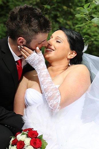 Photographe mariage - Angy Photography Barentin - photo 27