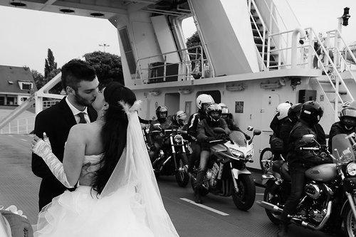 Photographe mariage - Angy Photography Barentin - photo 10