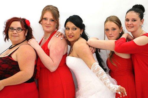 Photographe mariage - Angy Photography Barentin - photo 12