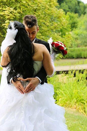 Photographe mariage - Angy Photography Barentin - photo 7