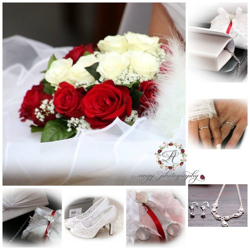 Photographe mariage - Angy Photography Barentin - photo 32