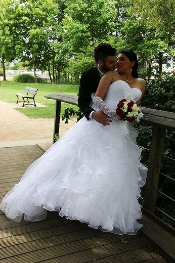 Photographe mariage - Angy Photography Barentin - photo 6